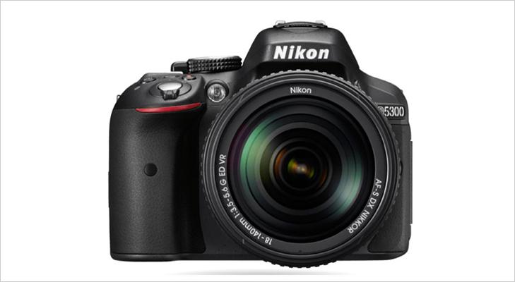 best dslr cameras under 50k nikon d5300