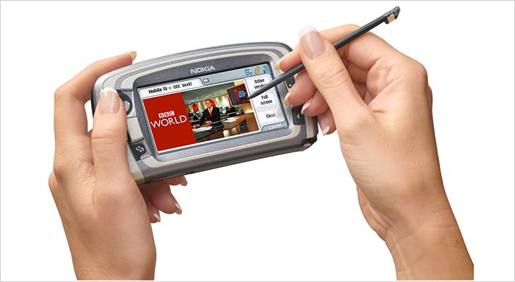 best nokia mobiles 7710 released 2004