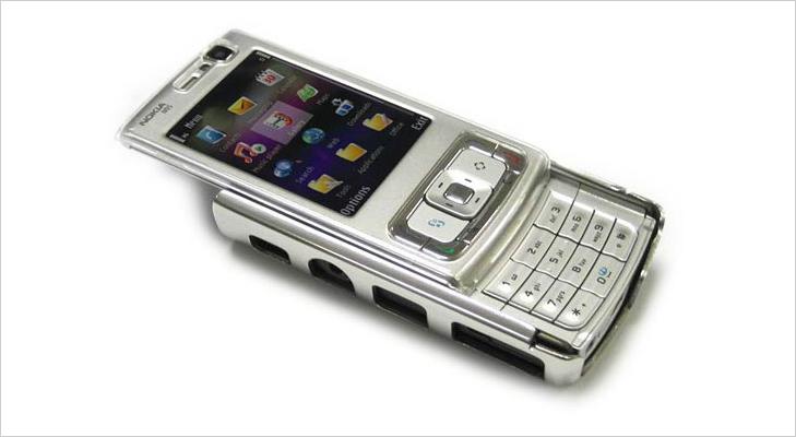 best nokia mobiles n95