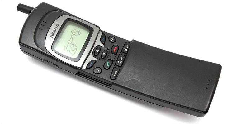 best nokia mobiles nokia 8110