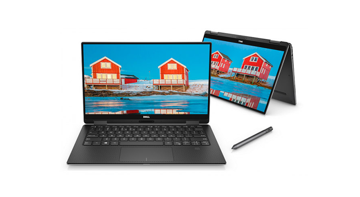 ces 2017 highlight dell xps 13 2 in 1