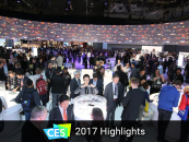 Highlights From CES 2017, World's Biggest Consumer Technology Show