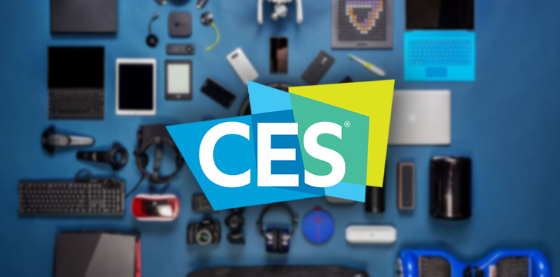 CES 2017: Here's What To Expect From The World's Biggest Tech Show