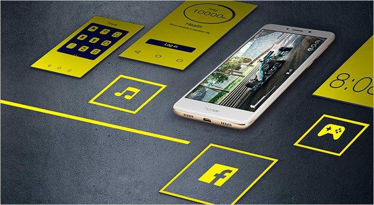 Huawei honor 6X specs