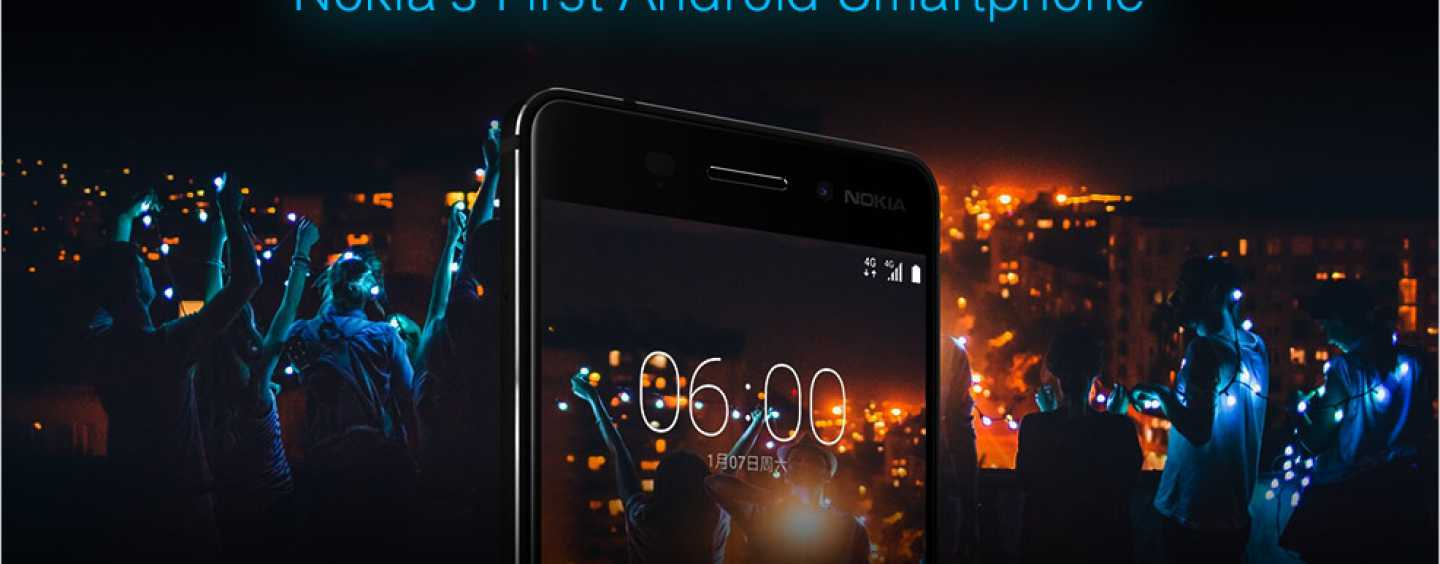Nokia Launches Its Much Awaited Android Powered Smartphone