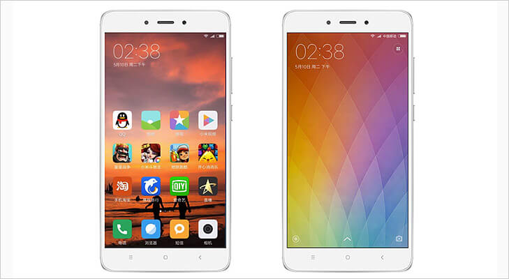 Redmi note 4 launch date