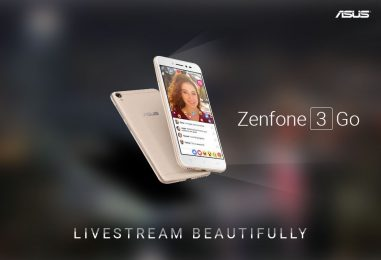 Asus Zenfone 3 Go all set to debut in MWC 2017