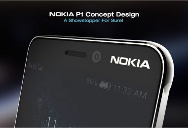 Nokia P1 Rumours – May Come with the Snapdragon 835 processor