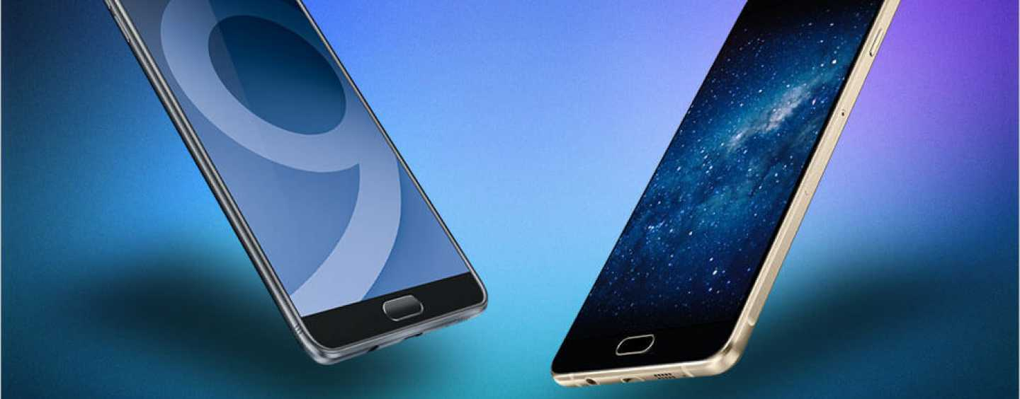 Samsung Galaxy C9 Pro or the Galaxy A9 Pro? Which One Grabs The Cookie?