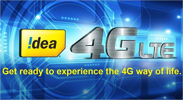4G Operators Idea