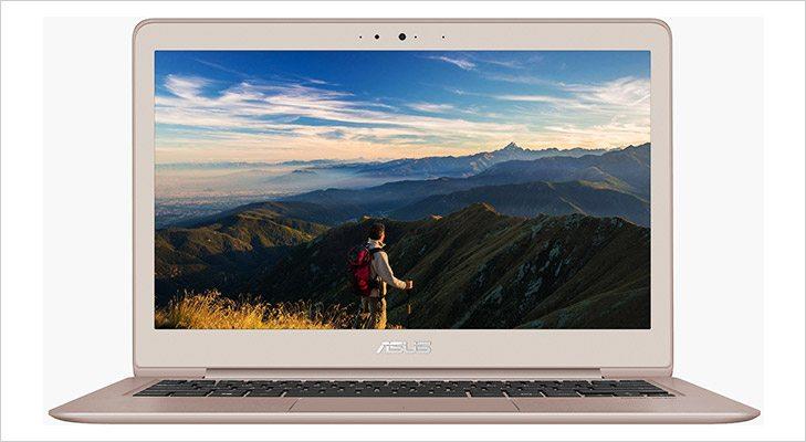 Asus ZenBook Display