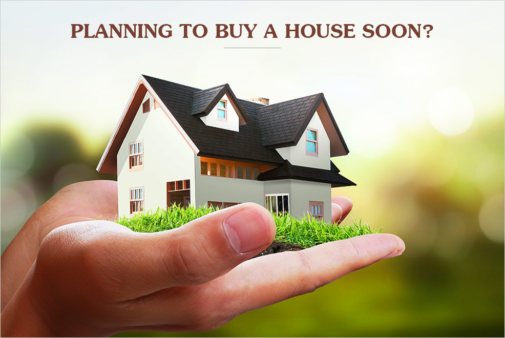 Checklist for your housing loan