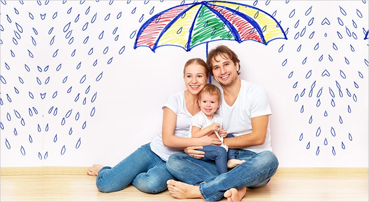 Child Insurance policy