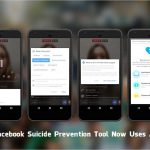 Facebook Goes a Step Further in Stopping a Leading Cause of Death – Suicide