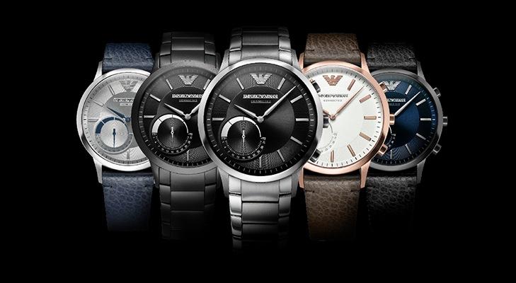 Hybrid smartwatch vs smartwatch Hybrid Smartwatch