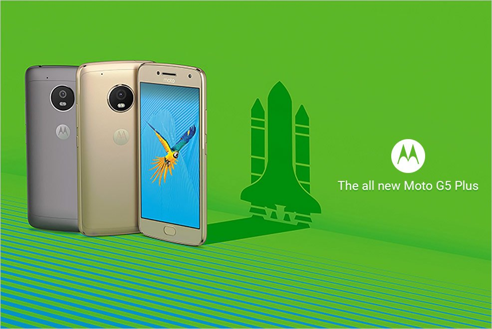 Moto G% Plus Reviews