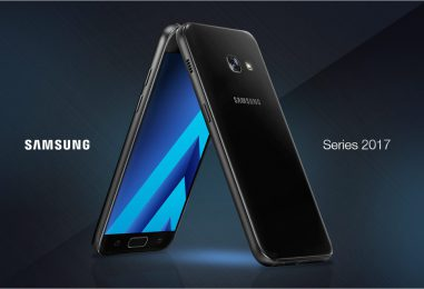 Samsung Galaxy A5 And Galaxy A7 (2017) With 4G VoLTE Support Launched in India