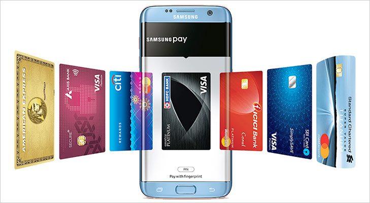 Samsung Pay Availability
