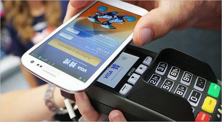 Samsung Pay Benefit