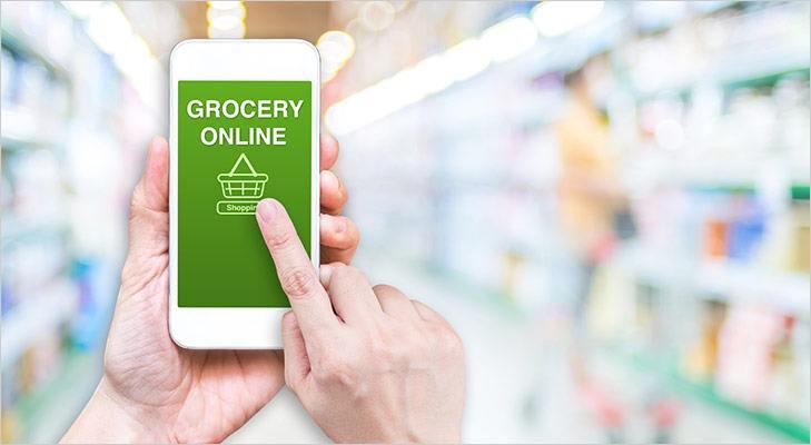 Savings on Grocery