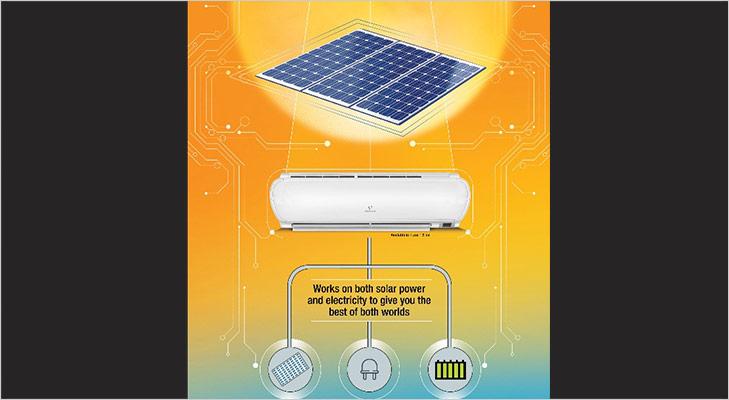 Things your AC can do solar hybrid AC