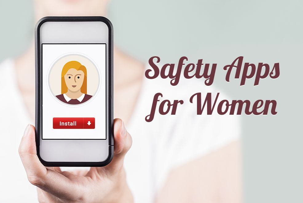 Top rated Safety Apps for Women