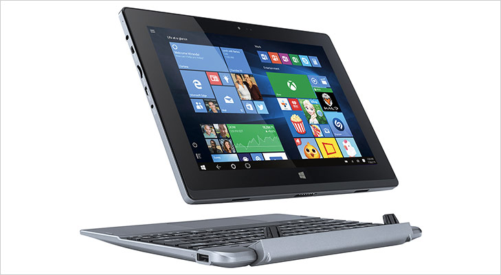 Top 5 Tablets Acer One 10 S1002