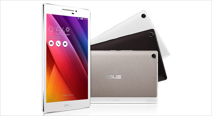 Top 5 Tablets Asus ZenPad 7.0
