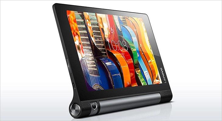 Top 5 Tablets Lenovo Yoga 3