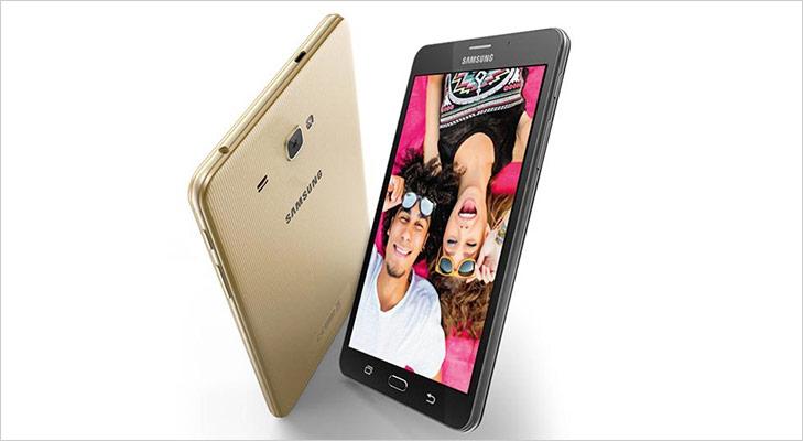 Top 5 Tablets Samsung Galaxy J Max