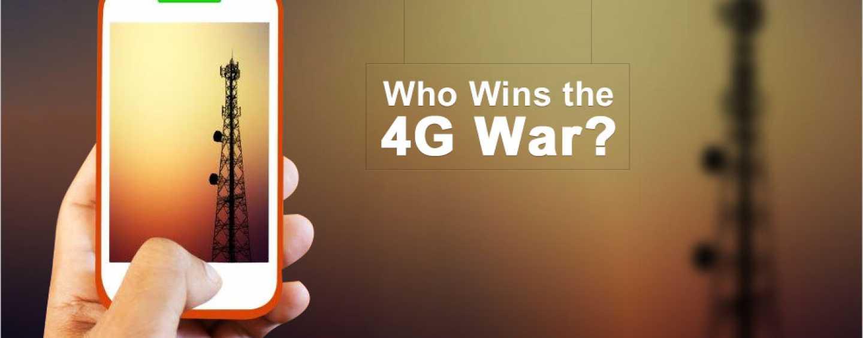 The Telecom Industry Tug of War