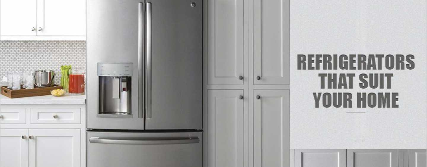 5 Things You Must Consider Before Choosing a Refrigerator