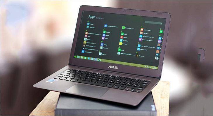 Best Battery Laptops Asus UX305