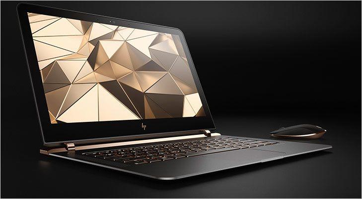 Best Battery Laptops HP Spectre