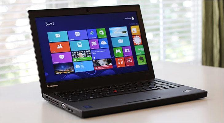 Best Battery Laptops Thinkpad X240