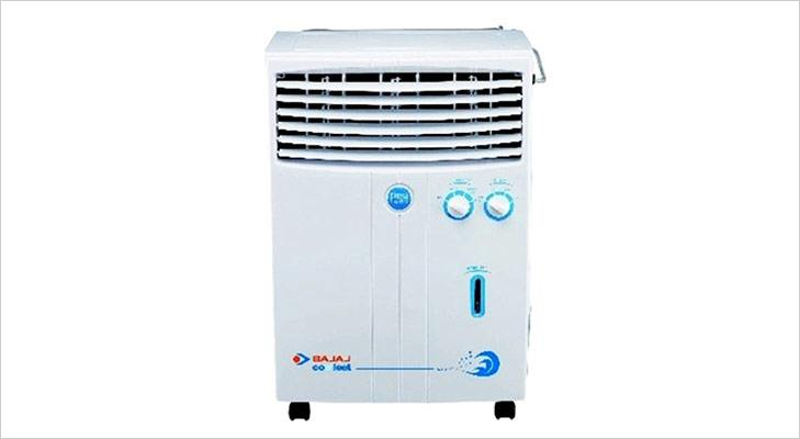 Budget Coolers Bajaj PC 2014 Glacier