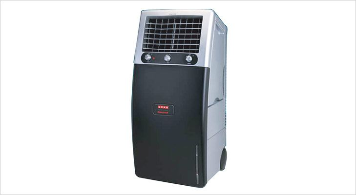Budget Coolers Usha Honeywell CL 15AM