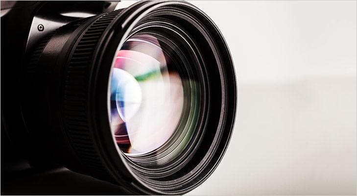 Camera Features Lens