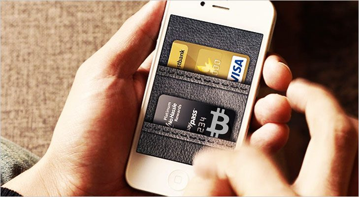Life with Gadgets Digital Wallet