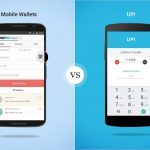 Mobile Wallets V/S UPI: The Big Battle