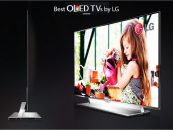6 Best OLED Televisions by LG to Opt for
