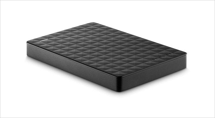 Portable HDD Seagate Expansion 1.5TB