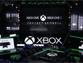 Project Scorpio: The BIG Microsoft Xbox Project