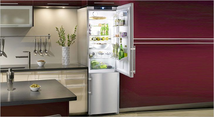 Refrigerators Space