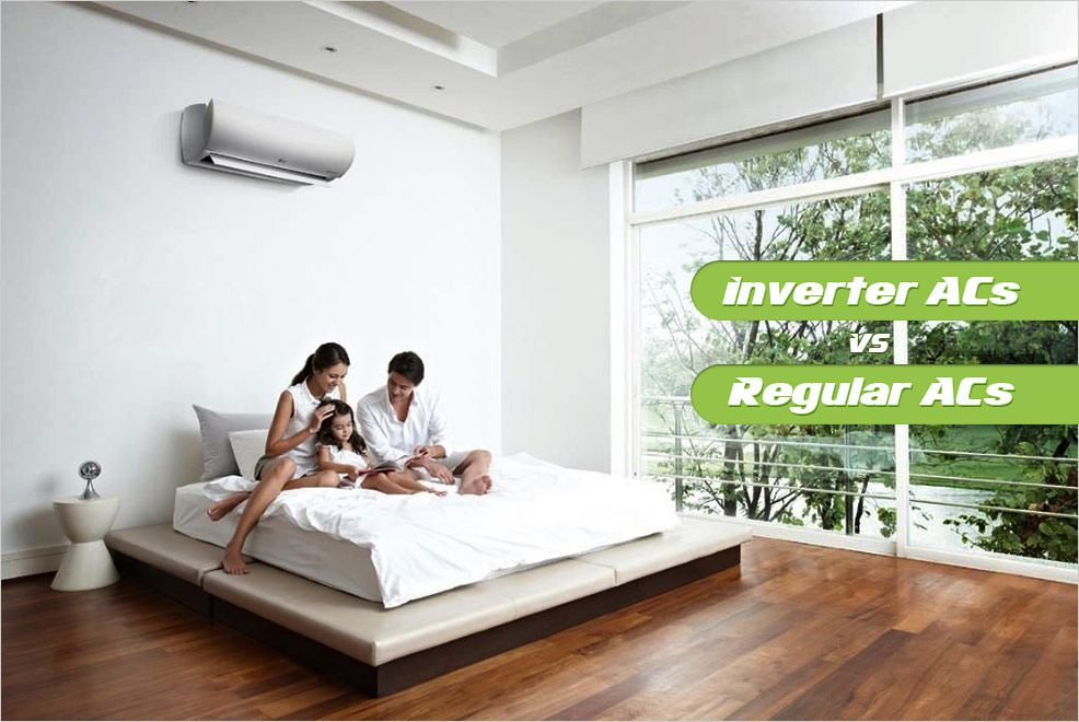 Regular Ac or Inverter AC Which One Is More Beneficial