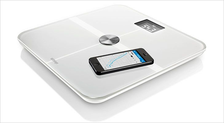 Smart Gadgets Smart Body Analyzers