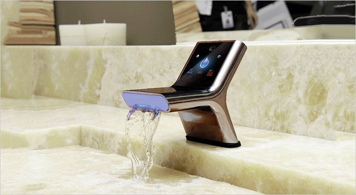 Smart Gadgets Smart Faucet