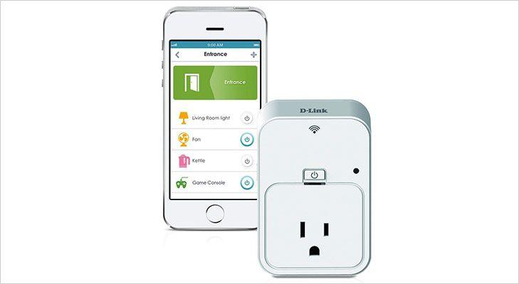 Smart Gadgets Smart Plug