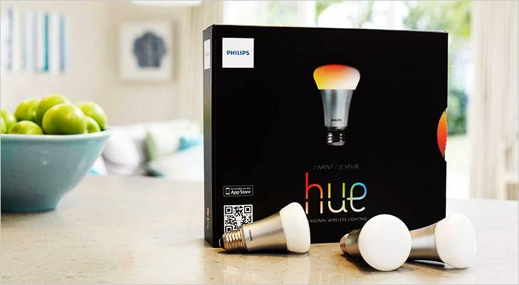 Smart Gadgets Wireless LED Bulbs