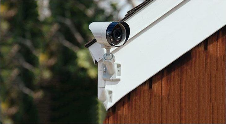 Surveillance Cameras Wireless Cameras